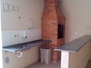 Casa Residencial À Venda, Condomínio Village Salermo, Sorocaba - Ca1686. - Ca1686