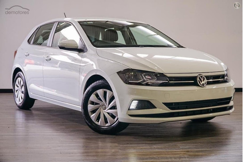 Volkswagen Polo Msi 0km- 20% Anticipo + Cuotas O Tu Usado S