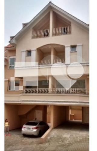 Casa Nova No Condomínio Quinta Da Boa Vista Na Ped - 28-im412446