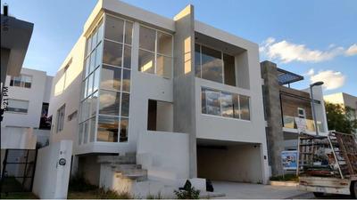 Casa En Leon Guanajuato El Molino Residencial & Golf