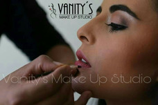 Vanity