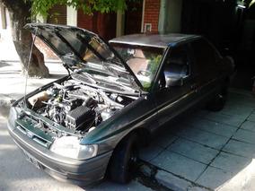 Ford Orion 1.6 Gl Nafta Modelo 1995