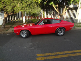 Puma Gtb 1977
