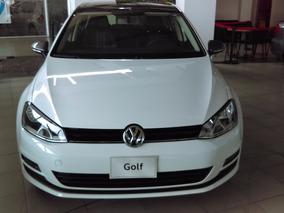 Volkswagen Golf Style Tsi 2017