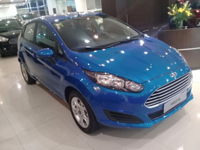 Ford Fiesta S-plus Bv 2