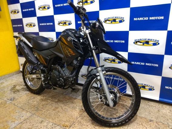 Yamaha Xtz 150 S Crosser 19/19