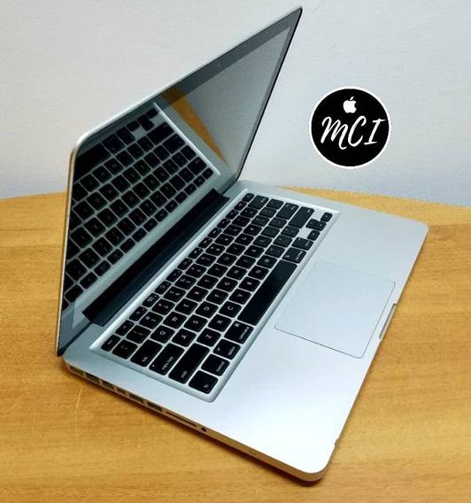 Macbook Pro 13inch 2012 Core I5 4 Ram Tienda Fisica M.c.i
