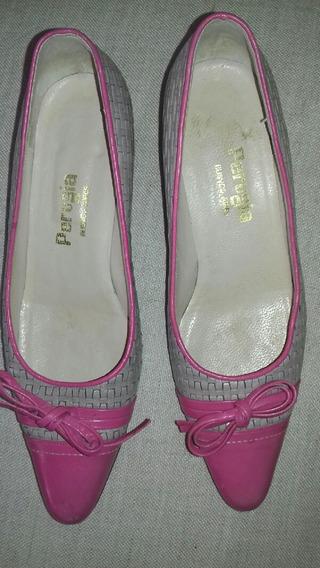 Zapatos Mujer Perugia Nro.36