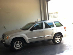 Jeep Grand Cherokee 4.7 Limited 5p 2005