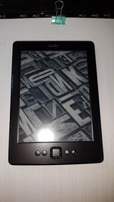 Kindle 4 D01100