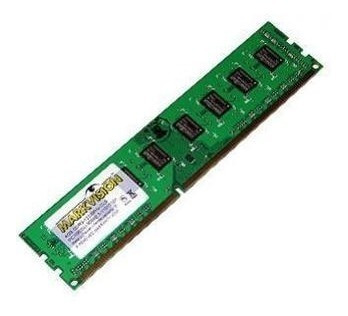 Memoria Patriot Ddr2 2gb 667mhz/6400 Dimm Desktop