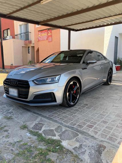 Audi A5 2.0 Sportback S-line 252hp Dsg 2018