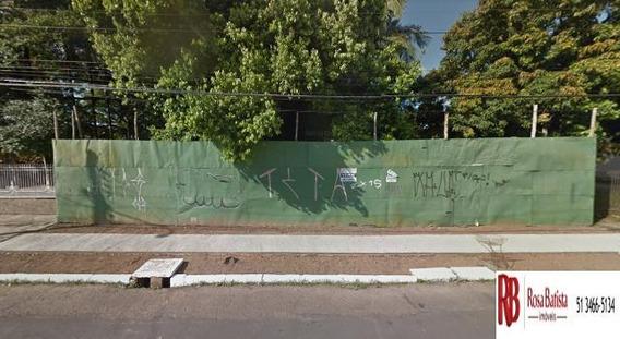 Terreno Localizado(a) No Bairro Centro Em Esteio / Esteio - T129