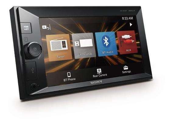 Rádio Automotivo Sony Xav-v631bt Tela Touch