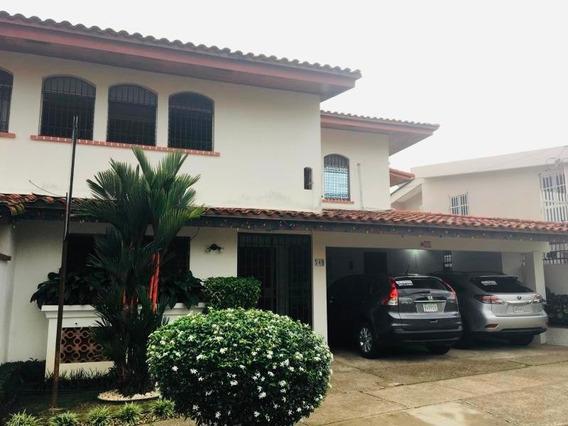 Vendo Casa De Lujo En La Alameda 20-317**gg**