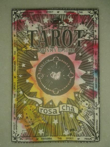 Tarot Infinity Of Stars - Rosa Chá