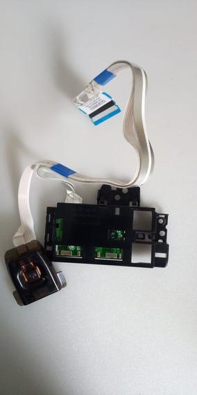 Botão Power E Modulo Wifi Tv Lg 49lj5550