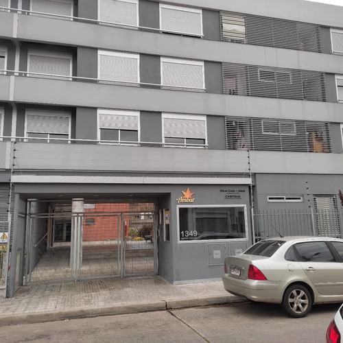 Imagen 1 de 10 de Excelente Apartamento Barrio Prado Se Alquila
