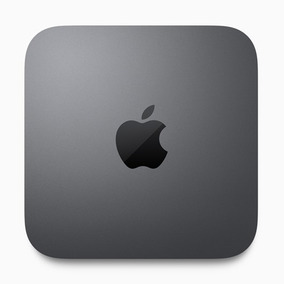 Mac Mini Mrtr2 I13 3.6ghz 8gb.128gb 2018 Novo Lacrado Apple