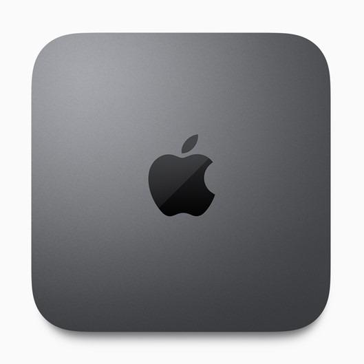 Mac Mini Mrtr2 I13 3.6ghz 8gb.128gb 2018 Novo Lacrado Apple