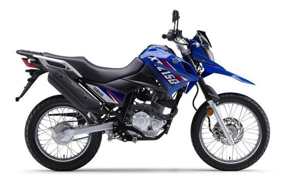 Yamaha Xtz 150 Nuevo Modelo Ciclofox