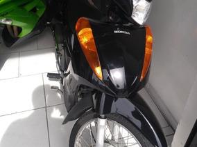 Honda C 100 Biz