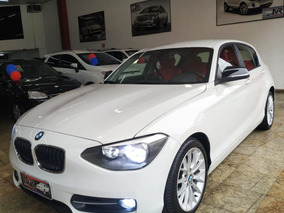 Bmw Serie 1 1.6 Aut. 5p 170hp Turbo