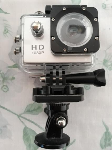 Câmera Filmadora Sports Hd Dv 1080p