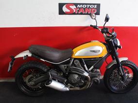 Ducati - Scrambler