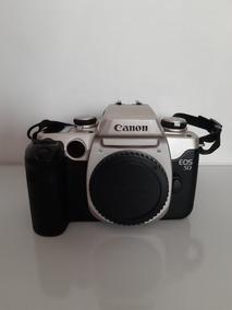 Câmera Canon Eos 50