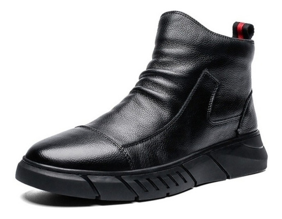 Bota Cuturno Fashion Men