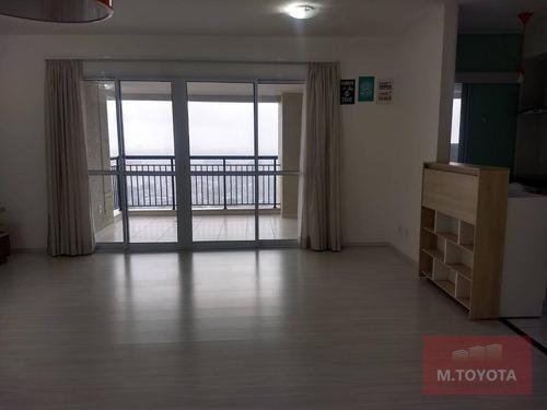 Imagem 1 de 30 de Apartamento Com 2 Dormitórios À Venda, 100 M² Por R$ 750.000,00 - Jardim Flor Da Montanha - Guarulhos/sp - Ap0006