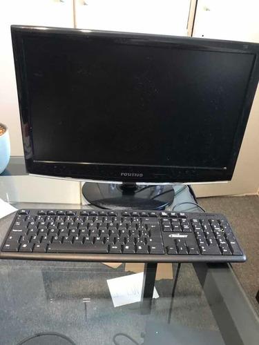 Imagem 1 de 2 de Computador De Mesa Positivo