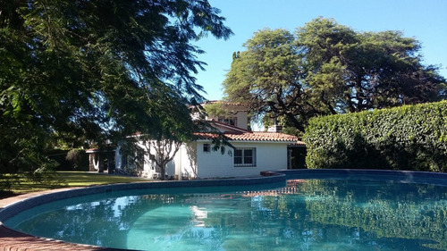 Casa Y Lote Cerro De Las Rosas