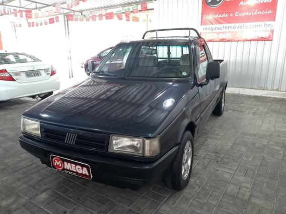 Fiat Fiorino 1.5 Ie Pick-up Cs 8v Gasolina 2p Manual