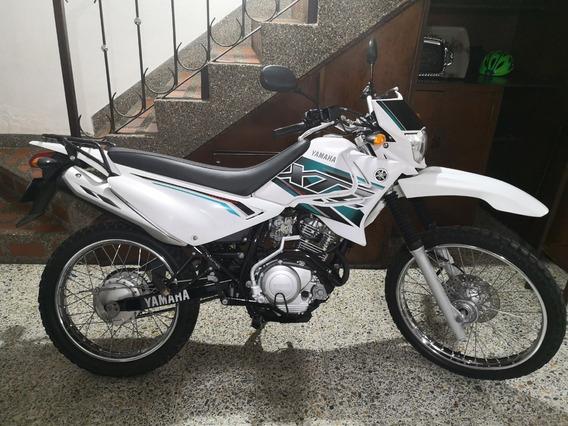 Yamaha Xtz 125 Modelo 2018, Único Dueño, Papeles Nuevos.