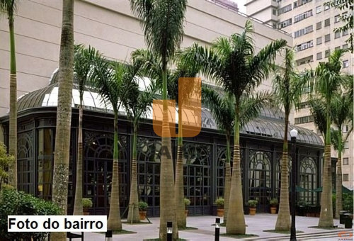 Conj. Comercial Para Venda / Locação No Bairro Higienópolis Em São Paulo - Cod: Ja12045 - Ja12045