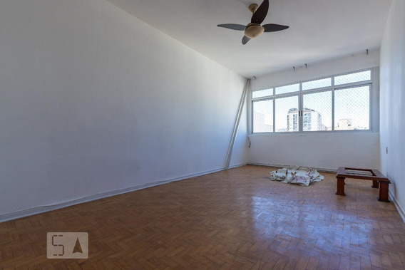 Apartamento Para Aluguel - Centro, 2 Quartos, 90 - 893084664