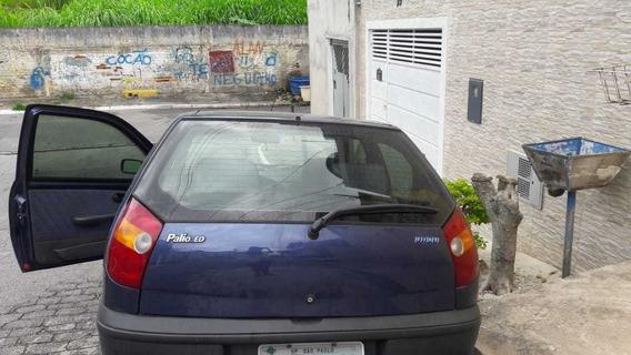 Fiat Palio 1.0 Edx 2p 1999