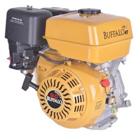 Motor A Gasolina 9,0 Cv 4 Tempos Buffalo