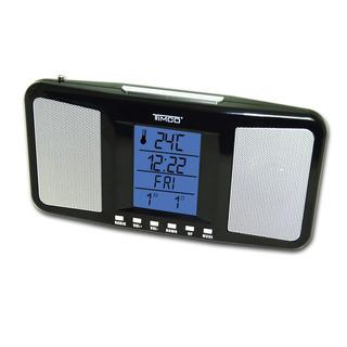 Despertador Digital Con Radio Y Multifunciones Xg8110