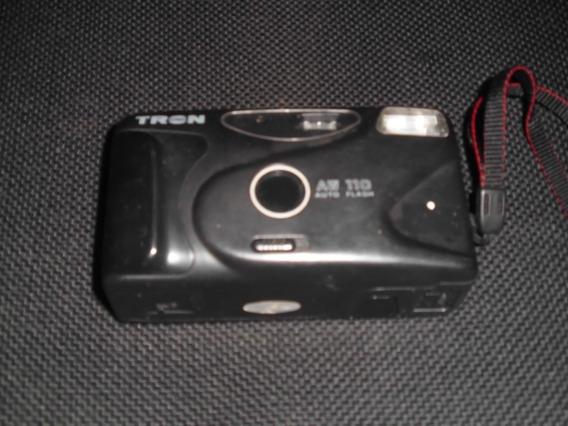 Câmera Fotográfica Tron Aw 110 - Auto Flash