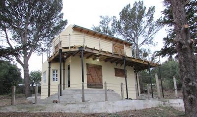 Vendo Casa En Los Cocos- Punilla- Córdoba