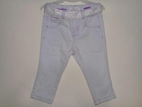 Pantalón Talle 6 M