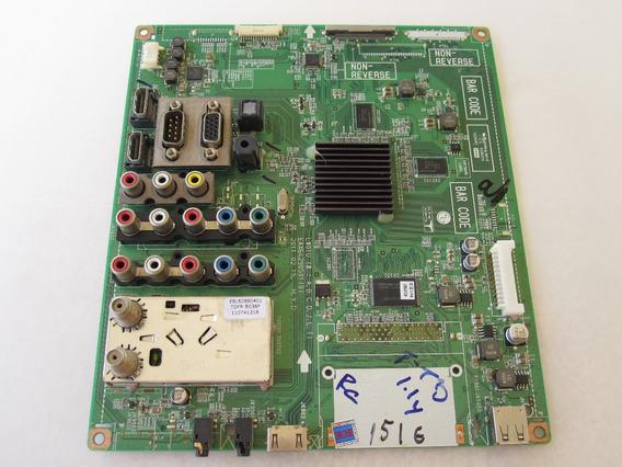 Placa Principal Tv Lg Eax64290501(0) 42lv3500