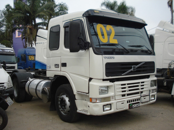 Volvo Fm12 340 Scania P 330 P 340 Volvo Vm 310 Vw Cons