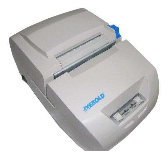 Impressora Térmica Não Fiscal Diebold Original Garantia