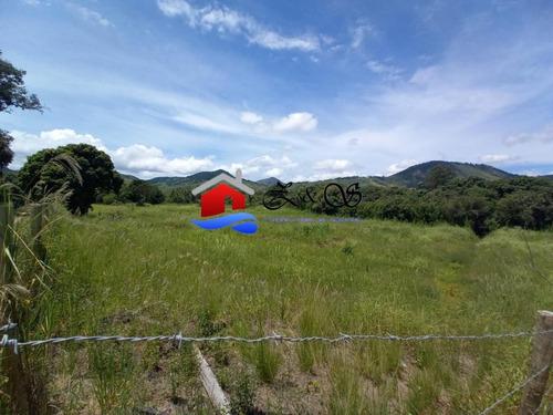 Excelente Sitio Em Itaboraí - Pacheco - Itb476