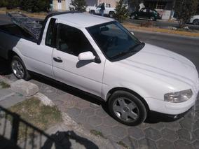 Volkswagen Pointer Pick-up 1.6 Trendline 5 Vel Mt