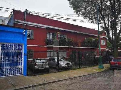 Local Comercial En Venta, San Lucas Coyoacan